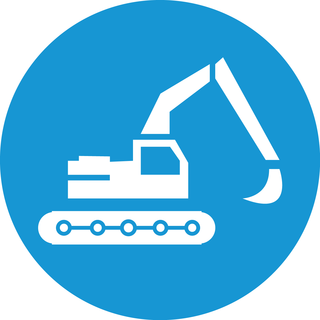 Construction Safety Icon