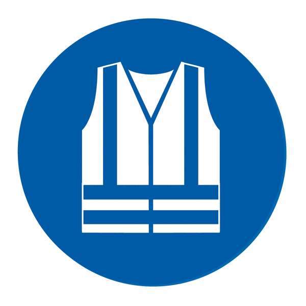 Industrial and Process Safety Icon